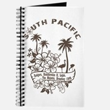 South Pacific Journal