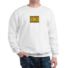 1963 Sweatshirt