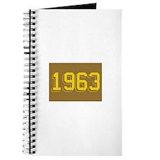1963 Journal
