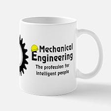 Smart Mechanical Engineer Mug
