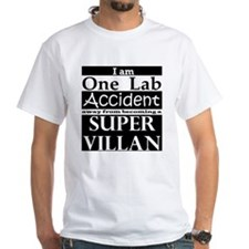 Lab Accident Shirt