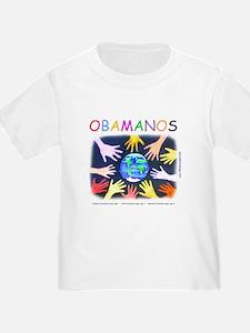 Obamanos T