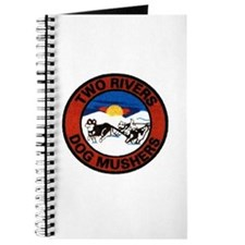 Unique Sled dogs Journal