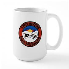 TRDMA Logo Mug