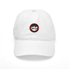 TRDMA Logo Baseball Cap