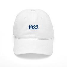 1922 Baseball Cap