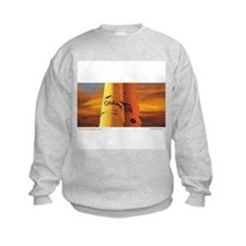 Looking Up Sweatshirt