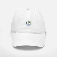 CRANEPOOLESCHMIDT1 Baseball Baseball Cap