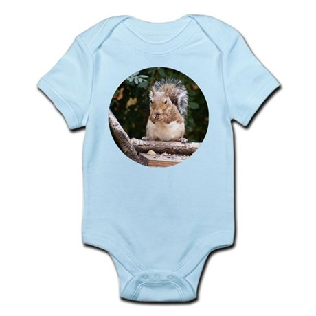 Adorable Infant Bodysuit