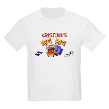 Cristian's Big Rig T-Shirt