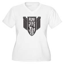 Punk Ensignia T-Shirt