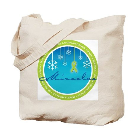 Miracles Collection Tote Bag