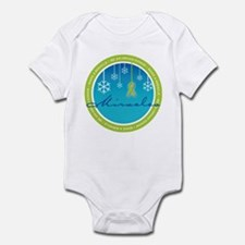 Miracles Collection Infant Bodysuit
