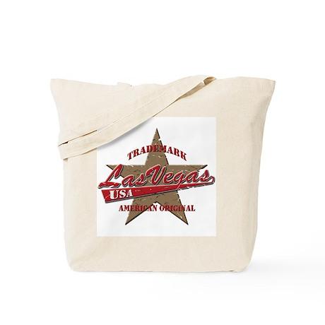 Las Vegas American Original Tote Bag