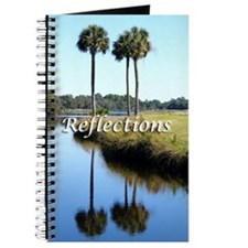 Palm Reflections Journal