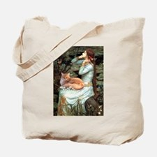 Ophelia's Maine Coon (#11) Tote Bag