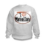 Manhattan Kids Sweatshirt