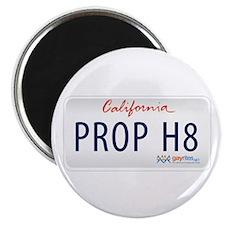 California GayRites Magnet