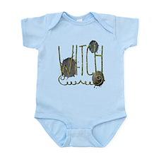 You GOBAMA Infant Bodysuit