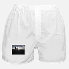 Unique Macro man Boxer Shorts