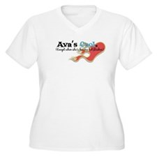 Ava's Hot Flashes T-Shirt
