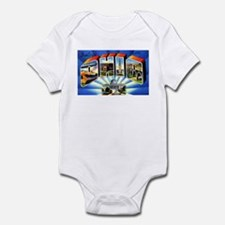 Ohio Greetings Infant Bodysuit