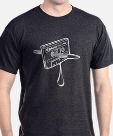 Old School Tape & Pen T-Shirt