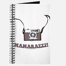 Mamarazzi Journal