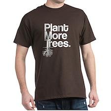 Plant More Trees T-Shirt