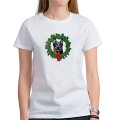 Happy Holidays Tee