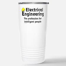 Smart Electrical Engineer Travel Mug