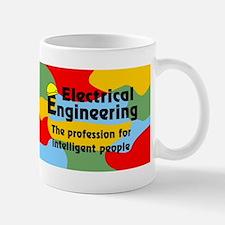 Smart Electrical Engineer Mug