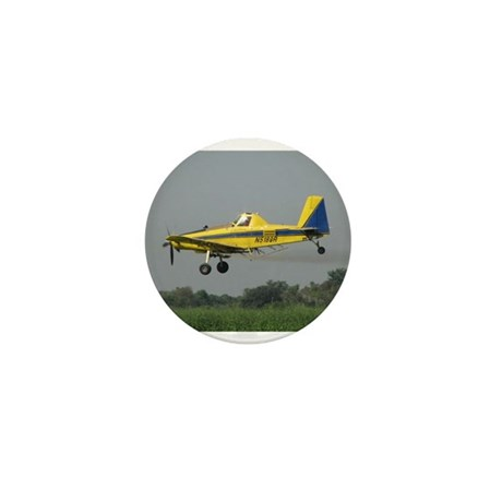 Ag Aviation Mini Button (10 pack)