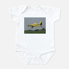 Ag Aviation Infant Bodysuit