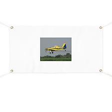 Ag Aviation Banner