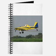 Ag Aviation Journal