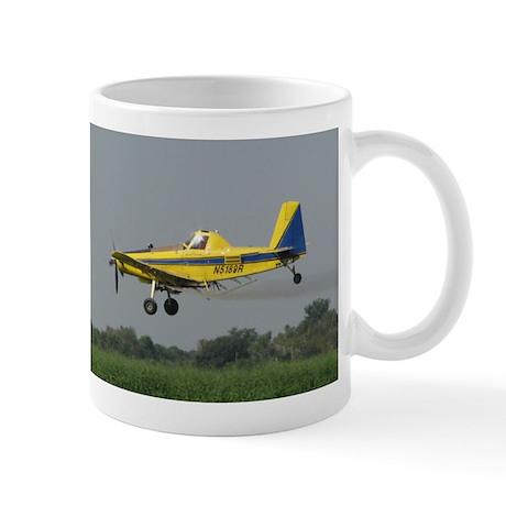 Ag Aviation Mug