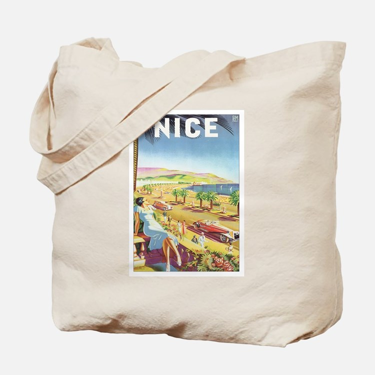 nice bags totes personalized nice reusable bags cafepress. Black Bedroom Furniture Sets. Home Design Ideas