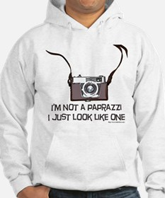 Not a Paparazzi Hoodie