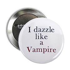 "I kiss like a Vampire 2.25"" Button"