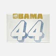 Obama Graffiti Rectangle Magnet