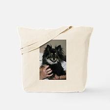 Sable Tote Bag