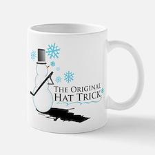 original hat trick Mug