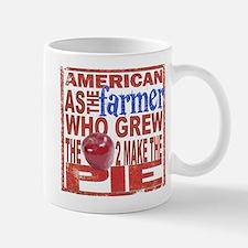 American Farmer Mug