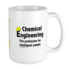 Smart Chemical Engineer Mug