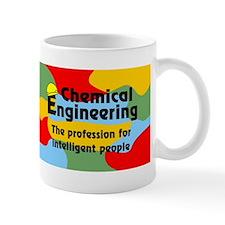 Smart Chemical Engineer Mug