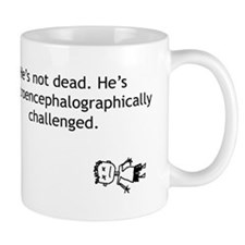 Electroencephalographically c Mug