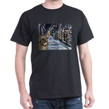 Chihuahua xmas holiday T-Shirt
