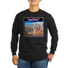 Golden Retriever Bailey T