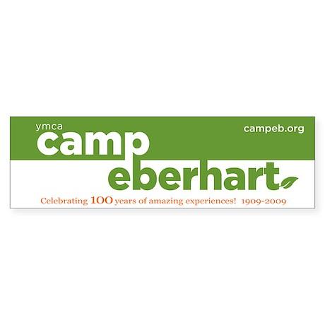 Camp Eberhart 100 years celebration